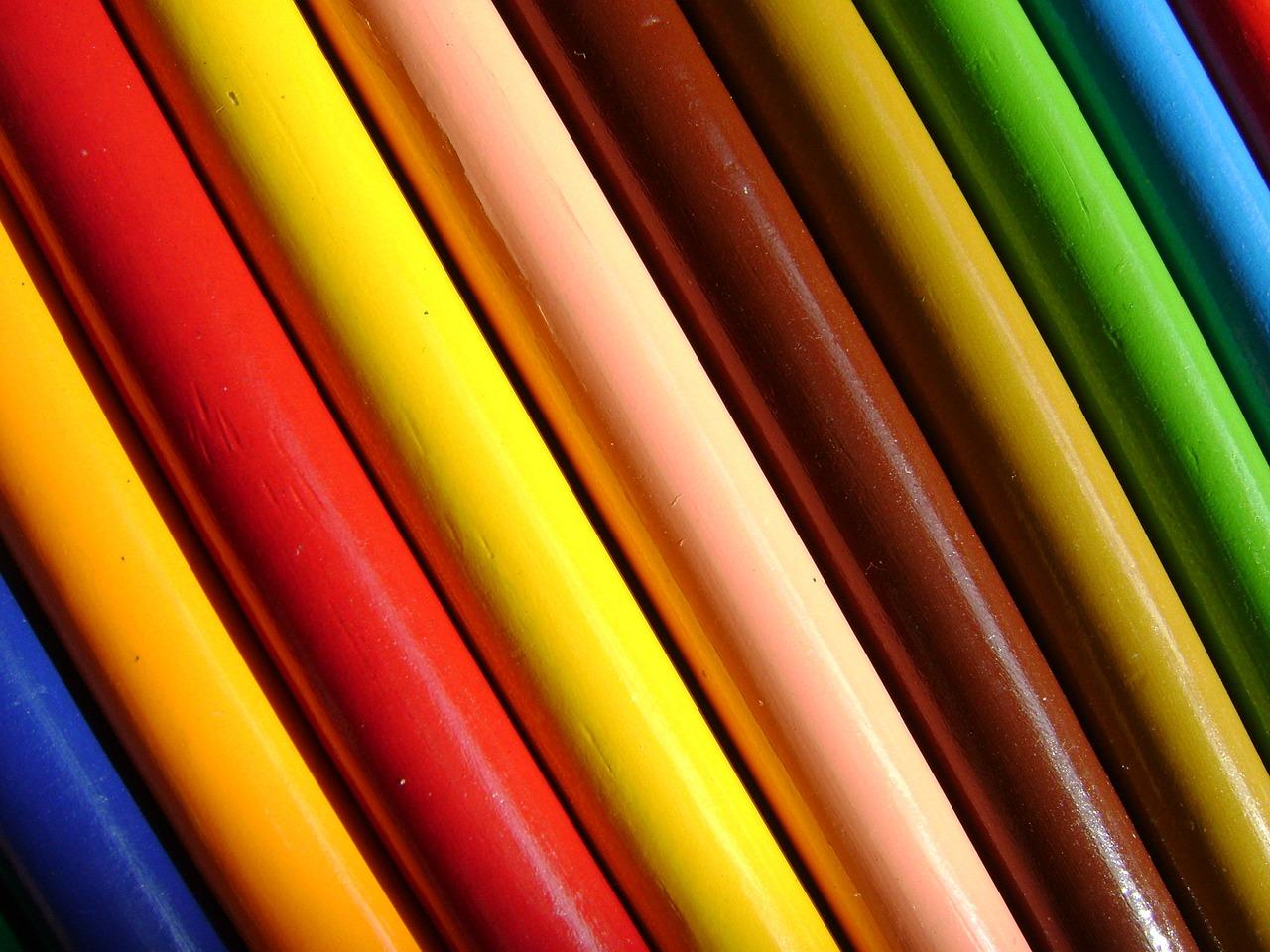 Włoskie imiona oznaczające kolory