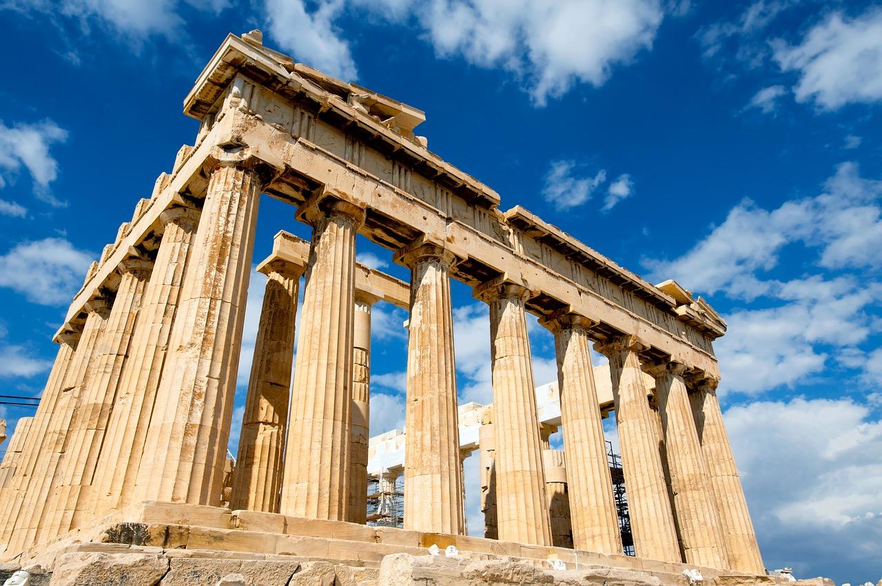Spis starożytnych imion greckich