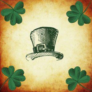 Męskie imiona celtyckie z Irlandii