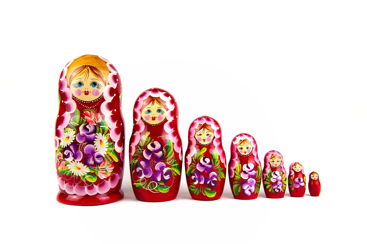 Imiona rosyjskie i ich zdrobnienia
