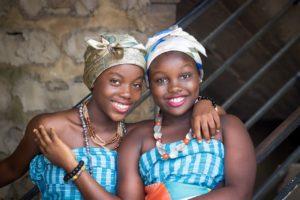 znaczenie imion afrykańskich żeńskich