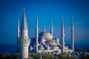 Od oglądania seriali – tureckie imiona