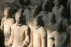 Imiona znanych Chińczyków