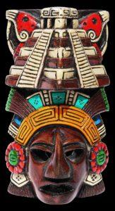 Bogowie Azteccy cz. 1