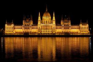 Imieniny na Węgrzech