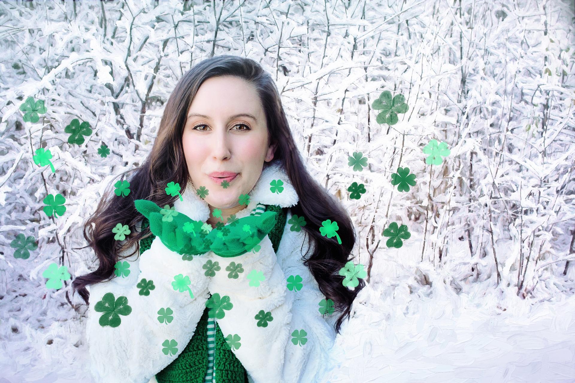 Imiona żeńskie celtyckie z Irlandii