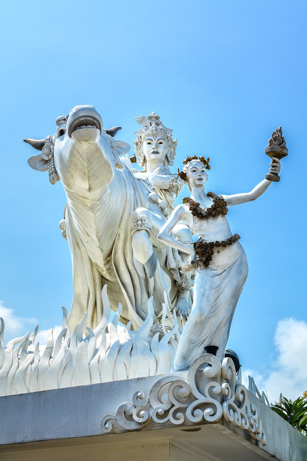Imiona żeńskie hinduskich bogiń